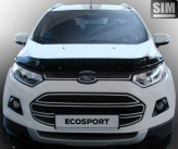 Sim Дефлектор капота Ford EcoSport 2014-