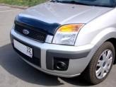 Sim Дефлектор капота Ford Fusion 2005-2012