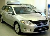 Sim Дефлектор капота Ford Mondeo 2007-2010
