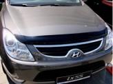 Sim Дефлектор капота Hyundai Ix55