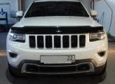 Sim Дефлектор капота Jeep Grand Cherokee 2010-2016