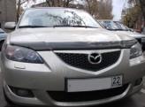 Sim Дефлектор капота Mazda 3 2003-2008