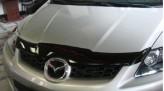 Sim Дефлектор капота Mazda CX 7