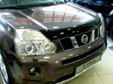 Sim Дефлектор капота Nissan X-Trail 2007-2014