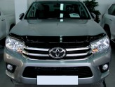 Sim Дефлектор капота Toyota Hilux 2015-