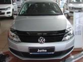 Дефлектор капота Volkswagen Jetta 2010-2018
