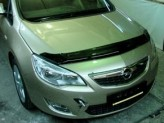Sim Дефлектор капота Opel Astra J 2009- HB