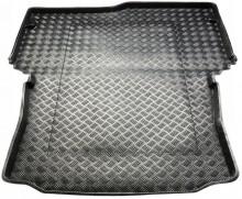 Rezaw-Plast Коврик в багажник Skoda Roomster Praktik 2007-2015 (грузовой)