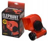 Сигнал воздушный CA-10424 Еlephant 12V красный