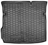 AvtoGumm Резиновый коврик в багажник RENAULT Duster 2WD 2018-