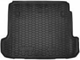 AvtoGumm Резиновый коврик в багажник RENAULT Fluence