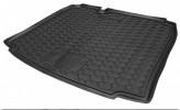 AvtoGumm Резиновый коврик в багажник Audi A3 2003-2012 НВ