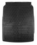 AvtoGumm Резиновый коврик в багажник BMW F10 5-серия 2010- седан