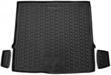 AvtoGumm Резиновый коврик в багажник BMW X-1 (E84) 2008-2015