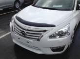 Sim Дефлектор капота Nissan Teana 2014-