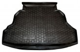 AvtoGumm Резиновый коврик в багажник GEELY GC7