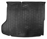 AvtoGumm Резиновый коврик в багажник HYUNDAI Ioniq (hybrid) (MID)