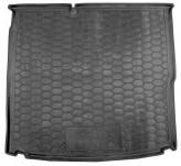 AvtoGumm Резиновый коврик в багажник HYUNDAI Ioniq (hybrid) (TOP)