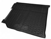 AvtoGumm Резиновый коврик в багажник JEEP Wrangler 4 дв. 2017-