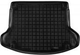 Rezaw-Plast Резиновый коврик в багажник Hyundai i30 Fastback 2017-