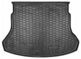 AvtoGumm Резиновый коврик в багажник KIA Rio 2017- SD