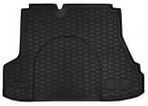 AvtoGumm Резиновый коврик в багажник KIA Cerato 2004-2009