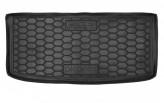 AvtoGumm Резиновый коврик в багажник KIA Picanto 2017- (верхняя полка)