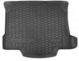 AvtoGumm Резиновый коврик в багажник MAZDA 3 2009-2013 SD