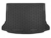 AvtoGumm Резиновый коврик в багажник MERCEDES W 177 HB