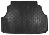 AvtoGumm Резиновый коврик в багажник Nissan Maxima QX