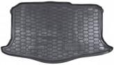 AvtoGumm Резиновый коврик в багажник Ssangyong Tivoli 2015-