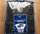 Prestige LUX Чехлы на сиденья Volkswagen Passat B7/B8 USA