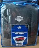 Prestige LUX Чехлы на сиденья Nissan X-Trail T32