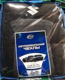 Prestige LUX Чехлы на сиденья Suzuki SX4 2014-/ Suzuki Vitara 2015-