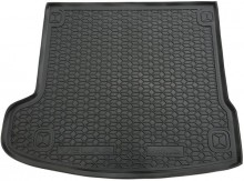 AvtoGumm Резиновый коврик в багажник Land Rover Range Rover Velar