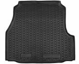 AvtoGumm Резиновый коврик в багажник VW Passat B3/B4 (седан)