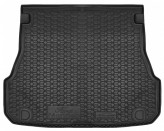AvtoGumm Резиновый коврик в багажник FORD Mondeo 1993-2007 Универсал