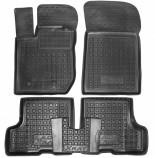 AvtoGumm Резиновые коврики Lada XRAY 2015-