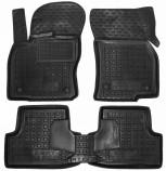 Резиновые коврики SEAT Ateca 2017-