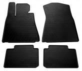 Резиновые коврики Lexus GS 2011-