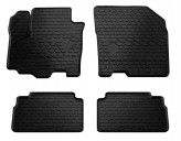 Резиновые коврики Suzuki SX4 2016-