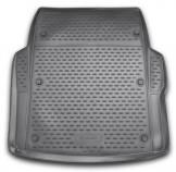 NovLine-Element Резиновый коврик в багажник BMW 3 (F30) седан 2012-