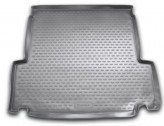 NovLine Резиновый коврик в багажник BMW 3 touring (E91) 2005-2013