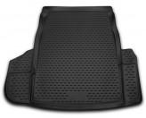 NovLine-Element Резиновый коврик в багажник BMW 5 седан 2003-2010