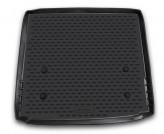 NovLine-Element Резиновый коврик в багажник BMW X1 2009-2015