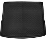 NovLine Резиновый коврик в багажник BMW X1 (F48) 2015-