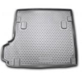 NovLine-Element Резиновый коврик в багажник BMW X3 (E83) 2003-2010