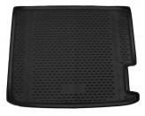 NovLine-Element Резиновый коврик в багажник BMW X4 (F26) 4WD 2014-2018