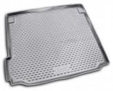 NovLine-Element Резиновый коврик в багажник BMW X5 2007-2013