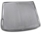 NovLine-Element Резиновый коврик в багажник BMW X6 2008-2014 (без адаптивной крепежной системы)